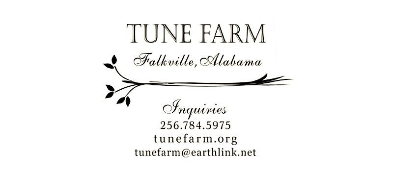 Farm Wedding Venue North Alabama