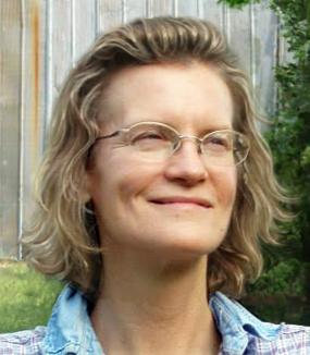 Tune Farm Annie Portrait